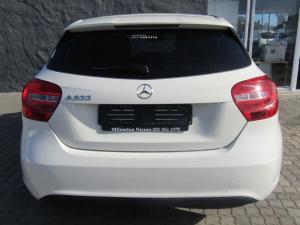 Mercedes-Benz A 200 BE - Image 5