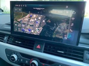 Audi A4 2.0T FSI Advanced Stronic - Image 14