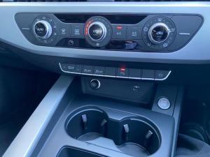 Audi A4 2.0T FSI Advanced Stronic - Image 16
