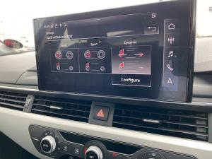 Audi A4 2.0T FSI Advanced Stronic - Image 18