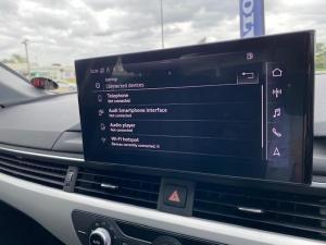 Audi A4 2.0T FSI Advanced Stronic - Image 19