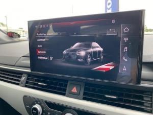 Audi A4 2.0T FSI Advanced Stronic - Image 20