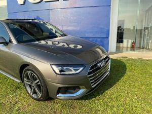 Audi A4 2.0T FSI Advanced Stronic - Image 2