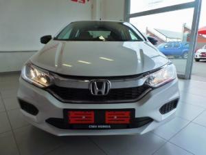 Honda Ballade 1.5 Trend auto - Image 2