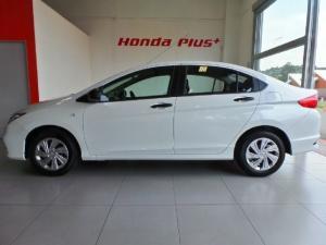 Honda Ballade 1.5 Trend auto - Image 4