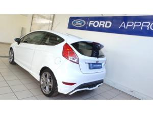 Ford Fiesta ST - Image 4