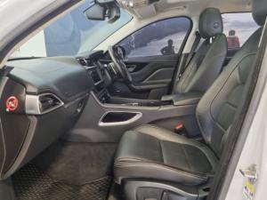 Jaguar F-Pace 20d AWD R-Sport - Image 7