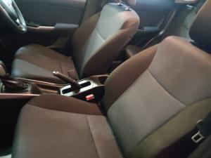 Toyota Starlet 1.4 XS auto - Image 10