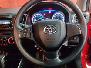 Toyota Starlet 1.4 XS auto - Image 21