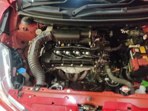 Toyota Starlet 1.4 XS auto - Image 22
