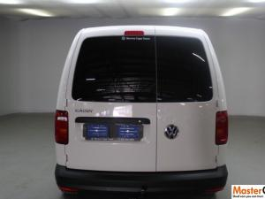 Volkswagen CADDY4 Maxi 2.0TDiP/V - Image 3