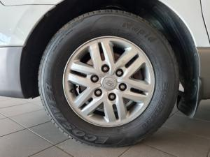 Hyundai H-1 2.5CRDi wagon GLS - Image 10