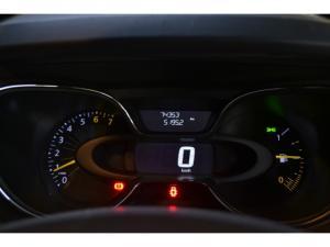 Renault Captur 66kW turbo Dynamique - Image 9