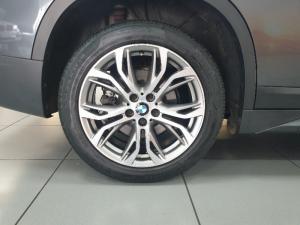 BMW X1 sDrive20d Sport Line auto - Image 12