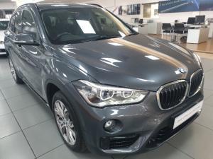 BMW X1 sDrive20d Sport Line auto - Image 1
