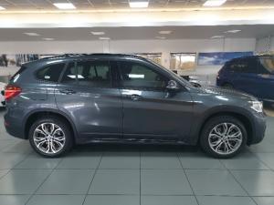 BMW X1 sDrive20d Sport Line auto - Image 2