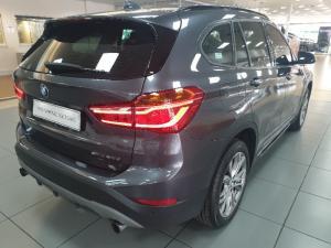 BMW X1 sDrive20d Sport Line auto - Image 3