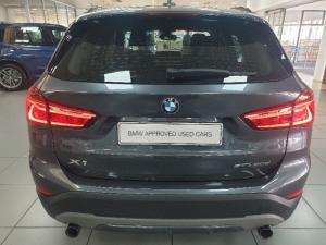 BMW X1 sDrive20d Sport Line auto - Image 4