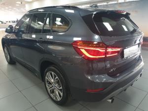 BMW X1 sDrive20d Sport Line auto - Image 5