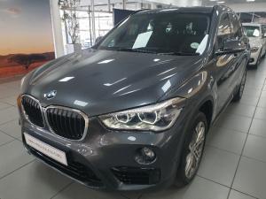 BMW X1 sDrive20d Sport Line auto - Image 7