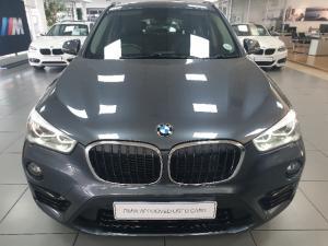 BMW X1 sDrive20d Sport Line auto - Image 8
