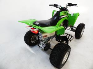 Kawasaki KFX 450 R - Image 2