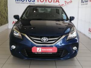 Toyota Starlet 1.4 XR - Image 2