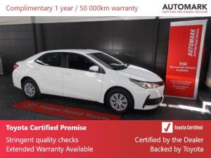Toyota Corolla Quest 1.8 - Image 1
