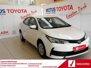 Toyota Corolla Quest 1.8 Prestige - Image 1