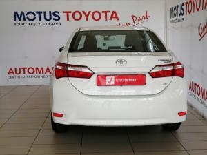 Toyota Corolla Quest 1.8 Prestige - Image 3