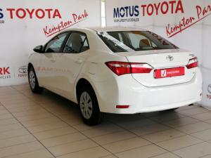Toyota Corolla Quest 1.8 Prestige - Image 4