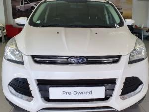 Ford Kuga 1.5 Ecoboost Trend automatic - Image 2