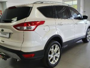 Ford Kuga 1.5 Ecoboost Trend automatic - Image 6