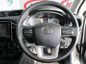 Toyota Hilux 2.4 GD-6 Raider 4X4S/C - Image 17