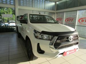 Toyota Hilux 2.4 GD-6 Raider 4X4S/C - Image 1