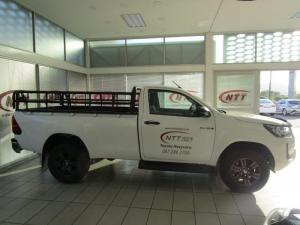 Toyota Hilux 2.4 GD-6 Raider 4X4S/C - Image 2
