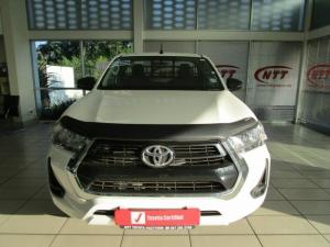 Toyota Hilux 2.4 GD-6 Raider 4X4S/C - Image 3