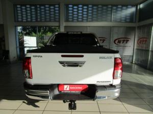 Toyota Hilux 2.4 GD-6 Raider 4X4S/C - Image 6