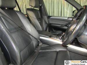 BMW X5 xDRIVE50i automatic - Image 10