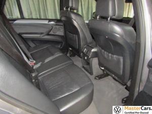 BMW X5 xDRIVE50i automatic - Image 11