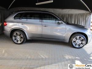 BMW X5 xDRIVE50i automatic - Image 2