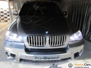BMW X5 xDRIVE50i automatic - Image 3