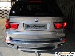 BMW X5 xDRIVE50i automatic - Image 4