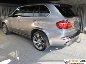 BMW X5 xDRIVE50i automatic - Image 6