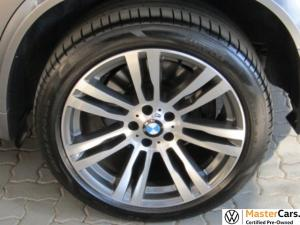 BMW X5 xDRIVE50i automatic - Image 7