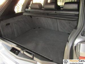 BMW X5 xDRIVE50i automatic - Image 8