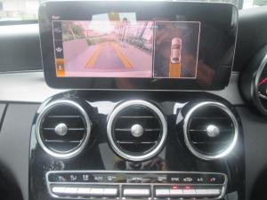 Mercedes-Benz C200 automatic - Image 12