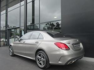 Mercedes-Benz C200 automatic - Image 4