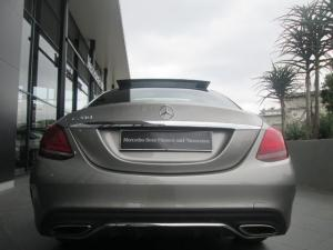 Mercedes-Benz C200 automatic - Image 5