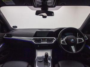BMW 320D M Sport Launch Edition automatic - Image 12